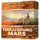 Terraforming Mars Brädspel