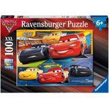 Disney Ravensburger Disney Cars Pussel 100 Delar