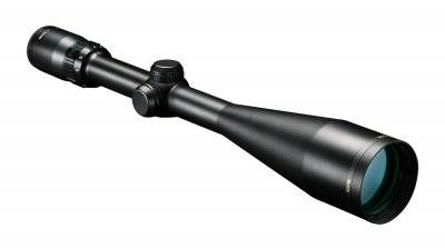 Bushnell Elite 3-9x50, Fine Multi-X