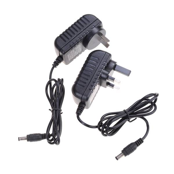 Unbranded Ac dc 12v 2a power supply adapter charger for