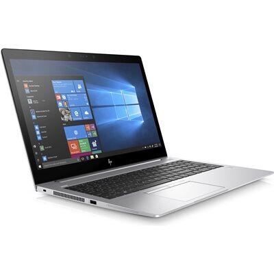 HP EliteBook 755 G5 bärbar datorRyzen 7 Pro 16GB 512GB med dockningsstation