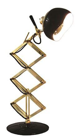 Delightfull Billy bordslampa