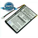 Garmin Batteri till Garmin Nuvi 1690 3.7V 1250mAh