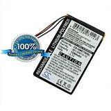 Garmin Batteri till Garmin Edge 605/705 3.7V 1250mAh