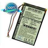 TomTom Batteri till Tom Tom GO 530, 630, 730, 830.. 3.7V 1300mAh