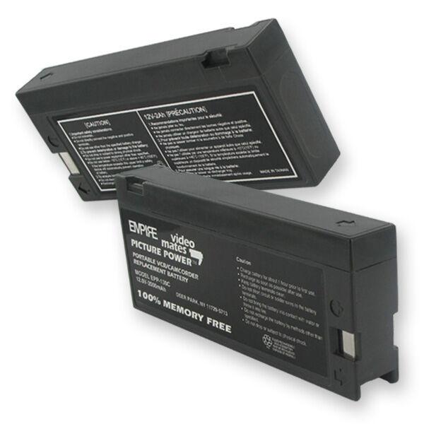 VW-VBF2 blybatteri 12V 1,8Ah 24x65x143mm