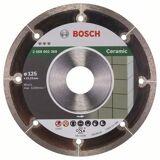Bosch Best for Ceramic Extraclean Diamantkapskiva  125x22,23mm