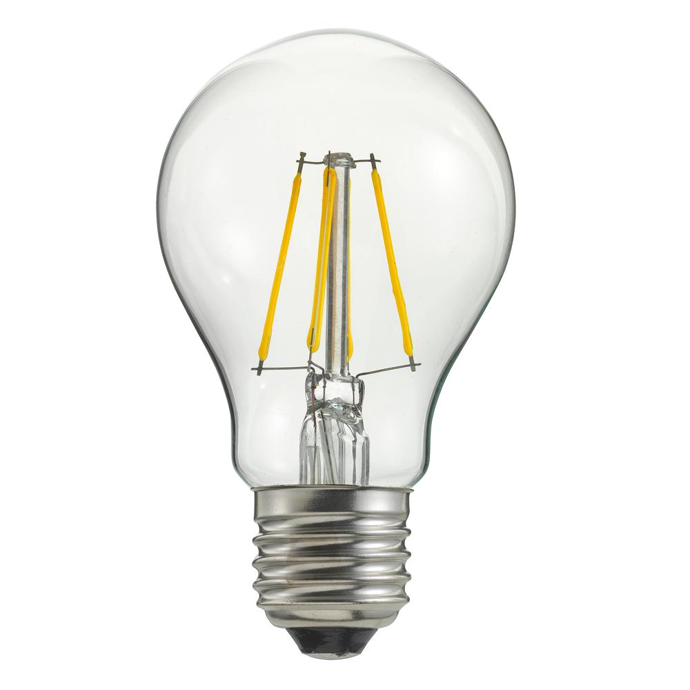 Unison LED normalform 12-24V 5W 470lm 2200K E27