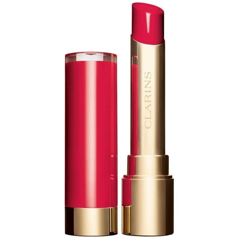 Clarins Joli Rouge Lacquer Lip Balm 3 gr. - 760L Pink Cranberry