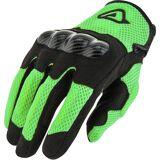 Acerbis Ramsey My Vented Motocross handskar Grön 2XL