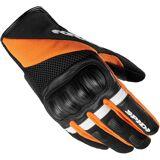 Spidi Ranger Handskar Svart Orange XL