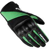 Spidi Ranger Handskar Svart Grön 2XL