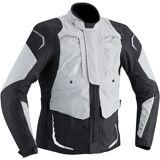 Ixon Cross Air Textil jacka Svart Grå M