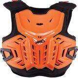 Leatt 4.5 Junior Bröstskydd för barn Orange S M
