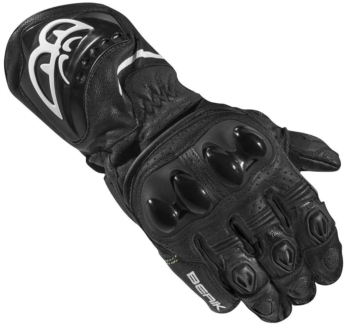 Berik Spa Evo Motorcykel handskar Svart M