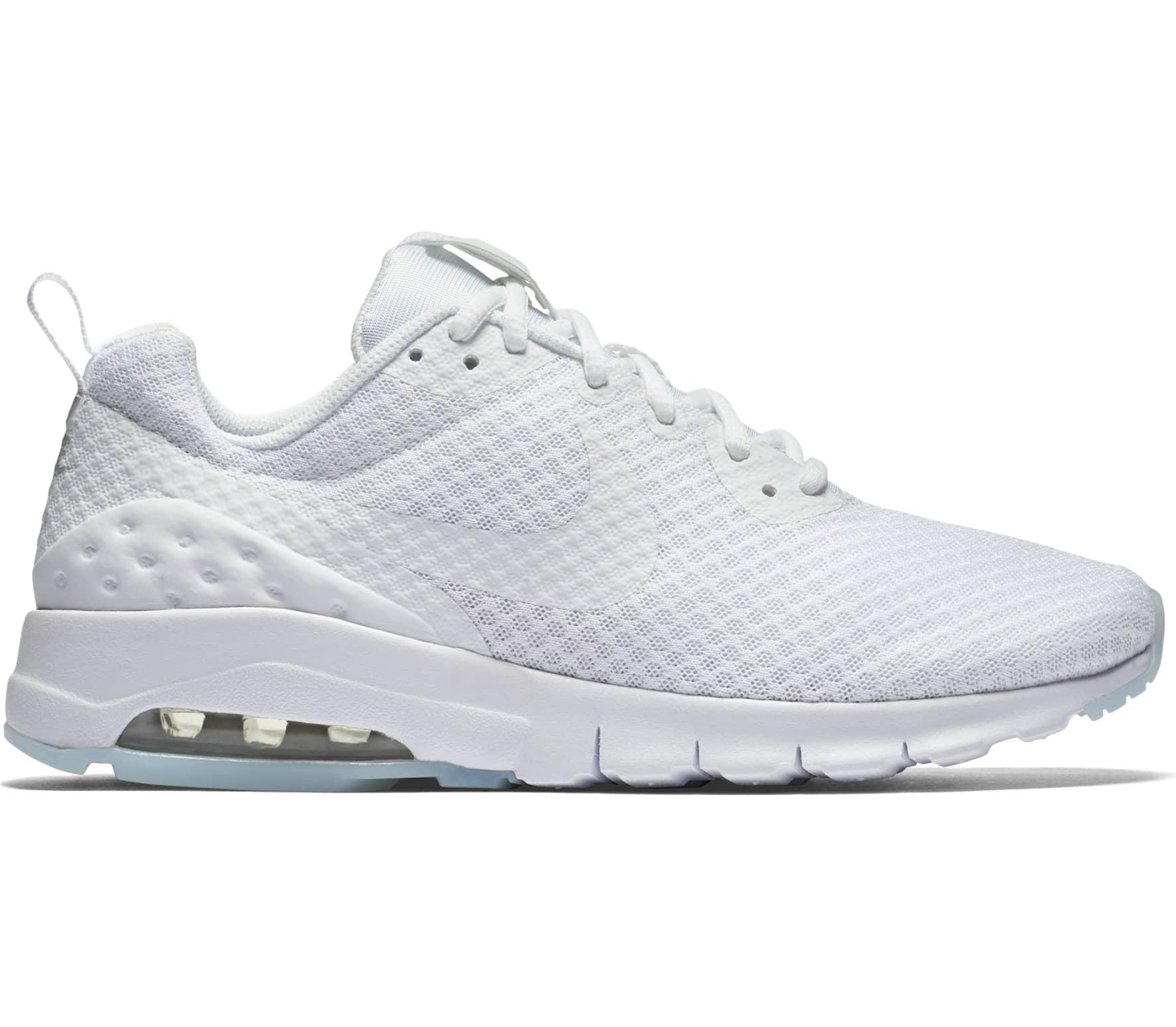Nike AM16 UL Dam sneaker EU 38,5 US 7,5 vit