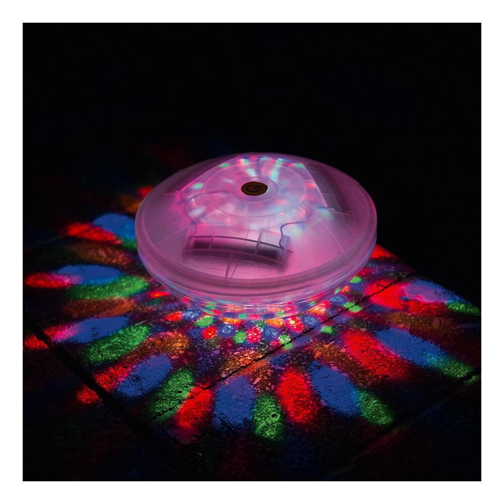 Drinkstuff.com Lay Z Spa Flytande LED-Lampa