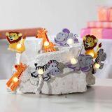 Best Season Zoolight LED-ljusslinga, batteridriven