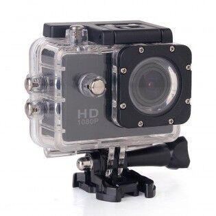 SJCAM SJ4000 HD Actionkamera - Silver