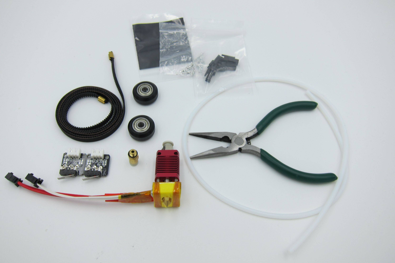 Creality 3D CR-10S 300 Value Pack/ Maintenance kit