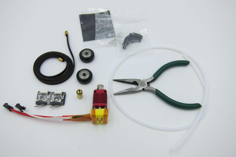 Creality 3D CR-10S 400 Value Pack/ Maintenance kit