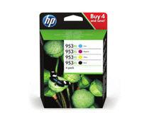 HP Bläck HP 953XL CMYK 4-färg