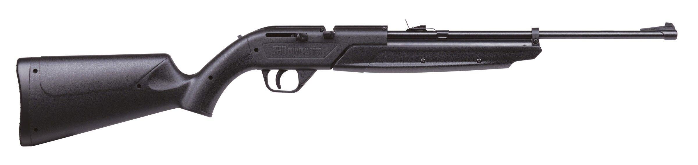 Crosman 760