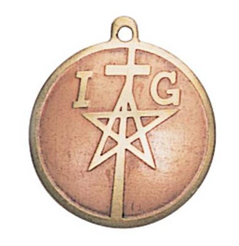 Regnbågsvävar Amulett - Behålla älskaren, Partnern, Vännen