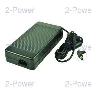 HP Original AC Adapter HP 19V 12.2A 230W (5189-2785)