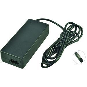 2-Power AC Adapter Microsoft 12V 3.75A 45W (P6X-0010)
