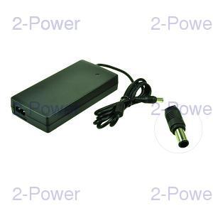 2-Power AC Adapter Sony 19.5V 4.7A 92W