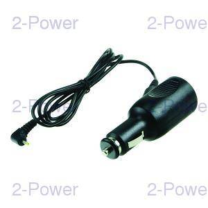 2-Power Bil-Flyg DC Adapter Asus 19V 2.1A 40W