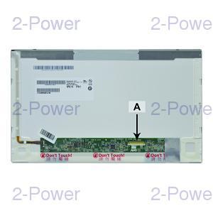 PSA Laptop Skärm 12.5 tum WXGA 1366x768 LED Matte (B125XW02V.0)