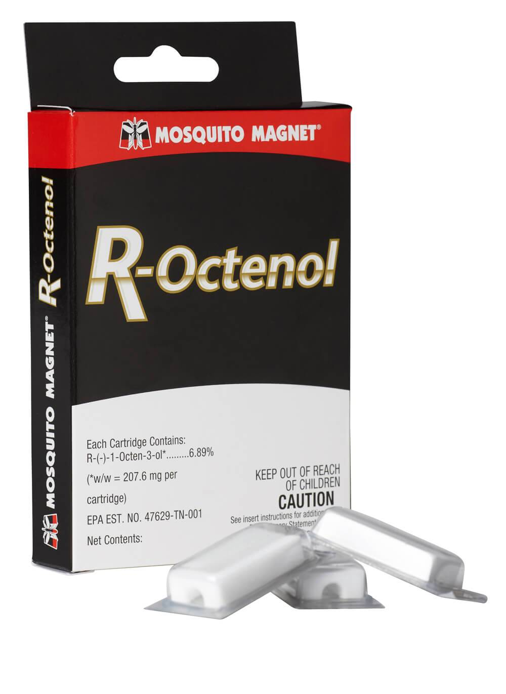 Mosquito Magnet R-Octenol 3-pack till Myggskydd