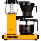 Moccamaster Kaffebryggare KBGC982AO Yellow Pepper