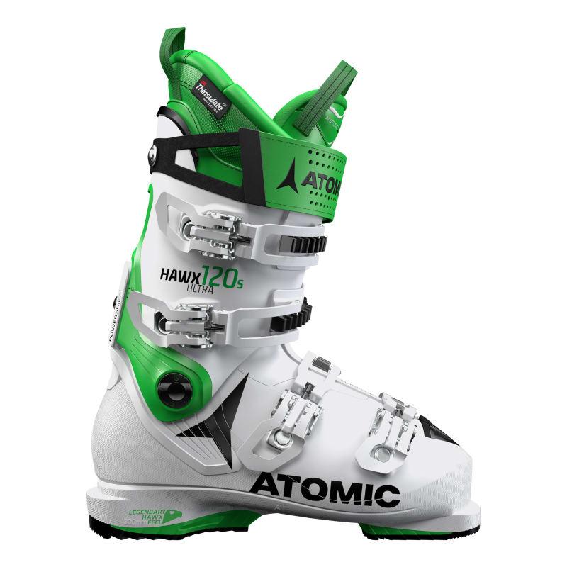 Atomic Hawx Ultra 120 S Vit