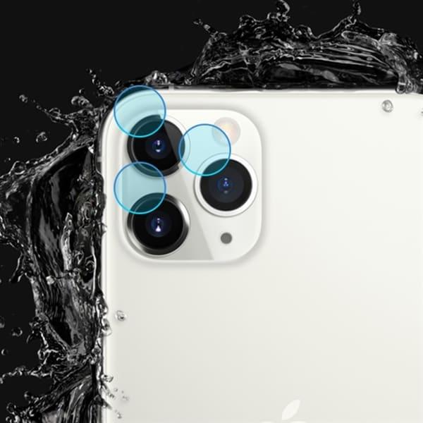 Apple Härdat 0,15mm Glas Linsskydd för iPhone 11 PRO - 2-pack