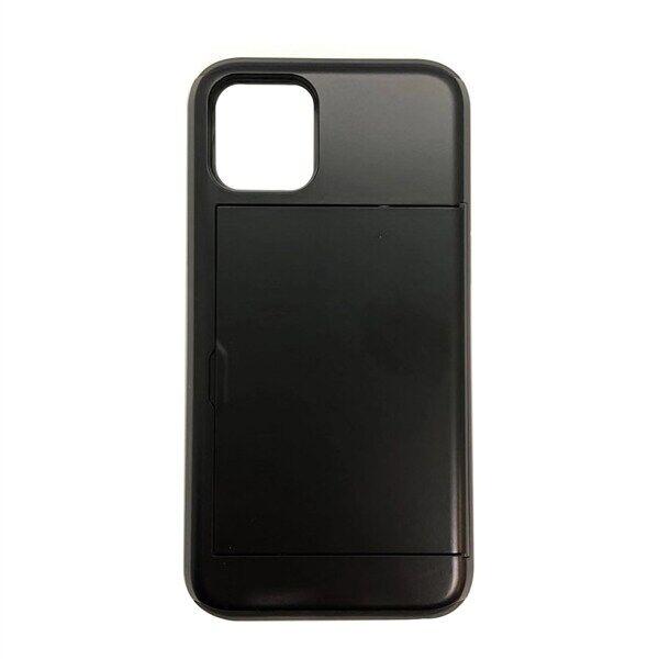 Apple Mobilskal med korthållare för iPhone 11 Pro Max
