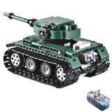 MoFun radiostyrd pansarvagn