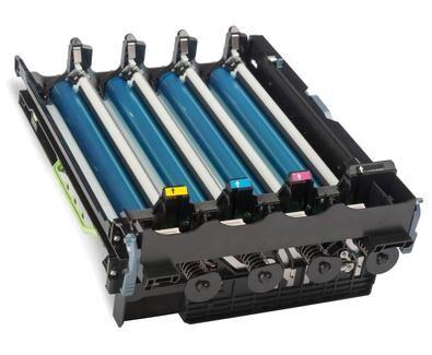 Lexmark Imaging kit LEXMARK 70C0Z50 700Z5 färg