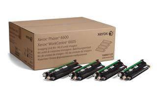 Xerox Kit Of 4 Imaging Units for Phaser 6600