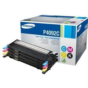 Samsung Toner Samsung CLT-P4092C 4-fär