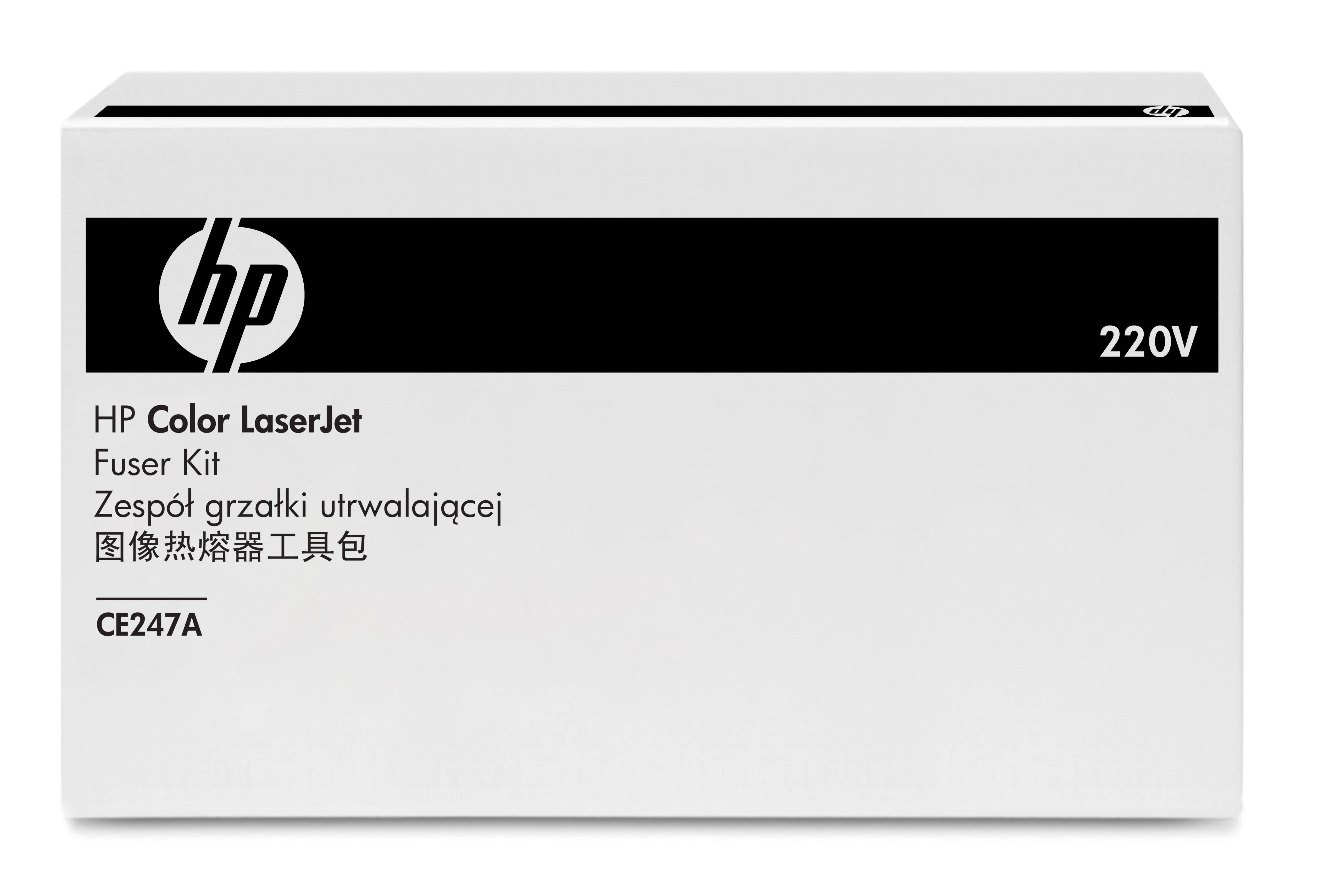 HP Fuser kit HP CP4525 150k