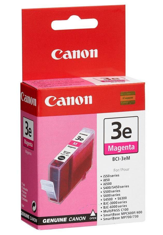 Canon Bläckpatron Canon BCI-3eM  mag