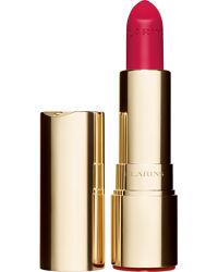 Clarins Joli Rouge Velvet, 760v Pink Cranberry