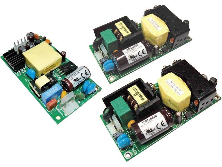 TDK AC/DC-nätdel Open frame TDK-Lambda ZPSA-40-12 12 V/DC 3.34 A