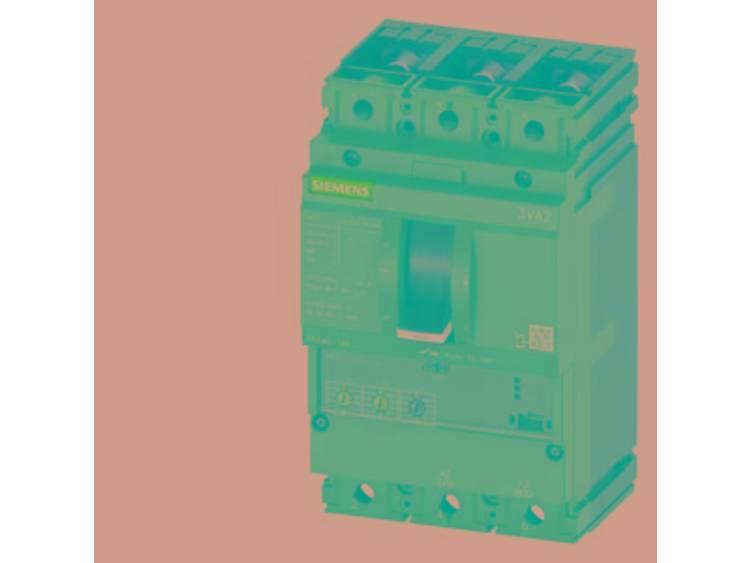 Siemens Brytare 1 st Siemens 3VA2110-6HL32-0DC0 2 switch Inställningsområde (ström): 40 - 100 A Växelspänning (max.): 690 V/AC (BxHxD) 105 x 181 x 86 mm