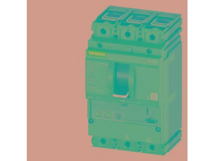 Siemens Brytare 1 st Siemens 3VA2010-5HL36-0DC0 2 switch Inställningsområde (ström): 40 - 100 A Växelspänning (max.): 690 V/AC (BxHxD) 105 x 181 x 86 mm