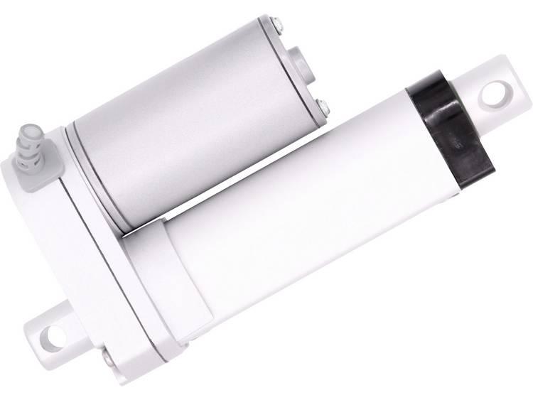 Drive-System Europe DSZY1-12-40-A-100-IP65 Elektrisk cylinder 12 V/DC Slaglängd 100 mm 1000 N