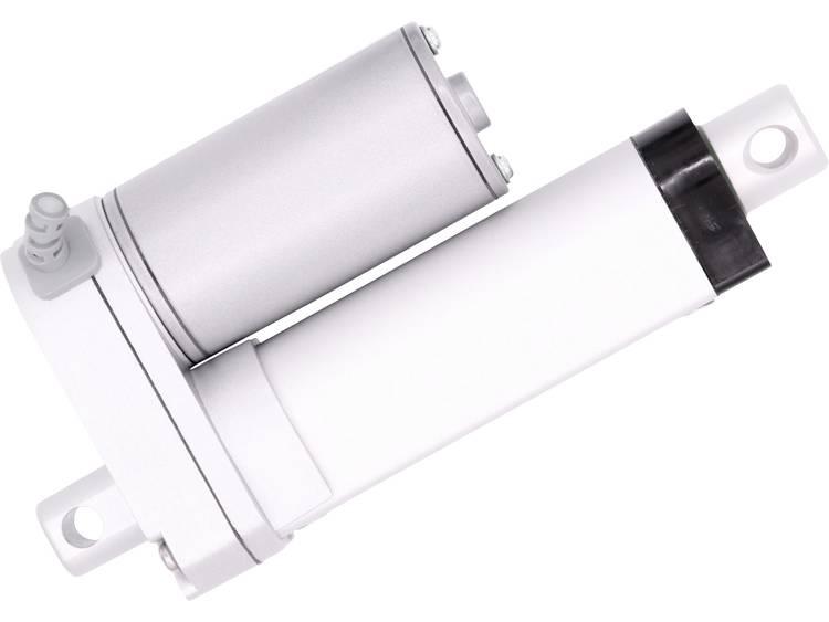 Drive-System Europe DSZY1-12-40-A-200-IP65 Elektrisk cylinder 12 V/DC Slaglängd 200 mm 1000 N